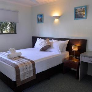 Hotellikuvia: Alatai Holiday Apartments, Darwin