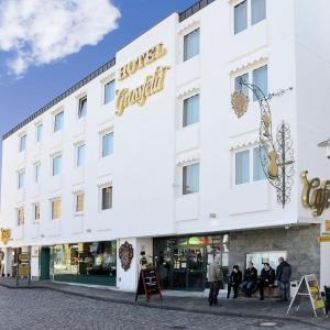 Hotelbilleder: Hotel Grossfeld, Bad Bentheim