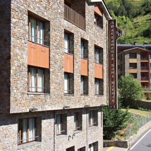 Zdjęcia hotelu: Apartaments Sant Bernat, Canillo
