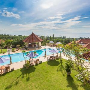 Hotelfoto's: Taman Ujung Resort & Spa, Jasri
