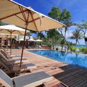 Photos de l'hôtel: Ao Prao Resort, Ko Samet