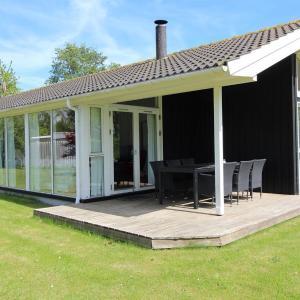Zdjęcia hotelu: Væggerløse, Bøtø By