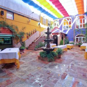 Hotel Pictures: Hotel Plaza Manjón, Villanueva del Arzobispo