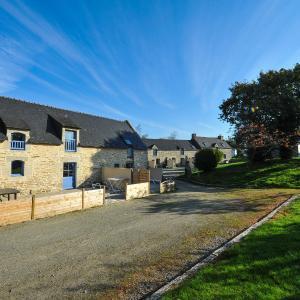 Hotel Pictures: La Lande du Moulin, Sulniac