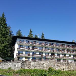 Hotel Pictures: Hotel Stella, Železná Ruda