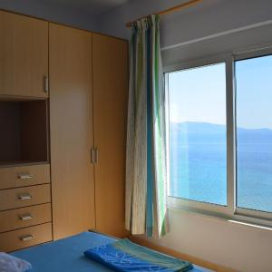 Hotel Pictures: Bujar Apartments, Qeparo