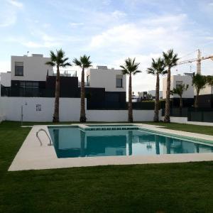 Hotel Pictures: HE Golf la Finca, Algorfa