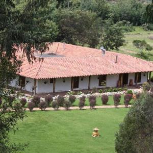 Hotel Pictures: Hotel La Casona de Aquilino, Cucunubá