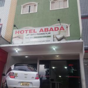 Hotel Pictures: Hotel Abadá, Núcleo Bandeirante