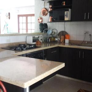 Hotel Pictures: Condominio Oceano Verde Jamundi, Potrerito