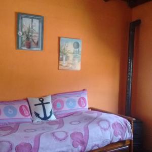 Hotel Pictures: Cabañas Los Algarrobos, San Marcos Sierras