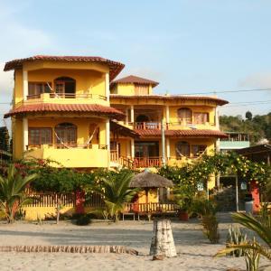 Hotel Pictures: Hotel Cielo Azul, Atacames