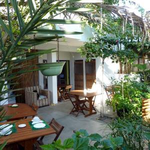 Hotel Pictures: kasa Tambla, Ponta do Sol