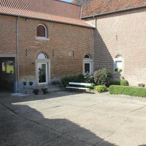 Fotos do Hotel: Hoeve Coenegrachts, Riemst