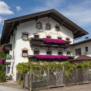 Fotos de l'hotel: Landgasthof Pfarrwirt, Thiersee