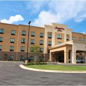 Hotel Pictures: Hampton Inn - Atmore, Atmore
