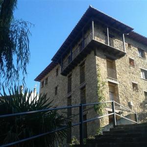 Hotel Pictures: Apartamento Casablanca, Mora de Rubielos