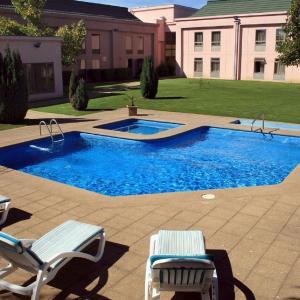 Hotel Pictures: Hotel Diego de Almagro Los Angeles, Los Ángeles