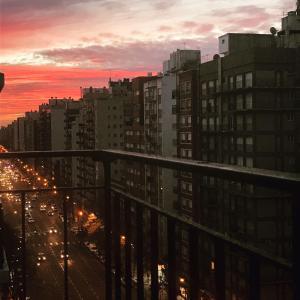 Hotellbilder: Palacio Avenida Building, Mar del Plata