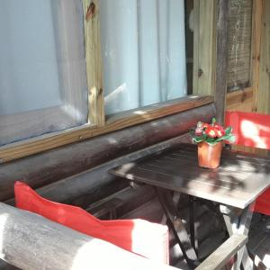 Hotellbilder: Cabaña Toro Moro, Los Reartes