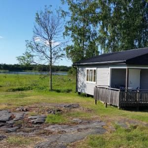 Hotel Pictures: Eckerö Camping & Stugor, Eckerö