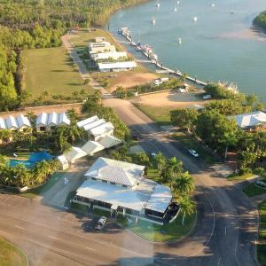 Hotellikuvia: Hinchinbrook Resorts, Lucinda
