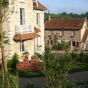 Hotel Pictures: La Touraine Romantique Loire Valley, Saint-Cyr-sur-Loire
