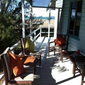 Hotellbilder: Bowen Beach House- Total Beach Front, Bowen
