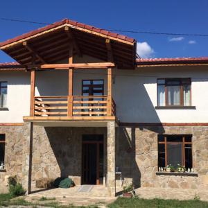 Φωτογραφίες: Dabravata Guest House, Prisoeto