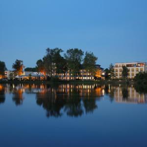 Hotelbilleder: See Park Janssen, Geldern