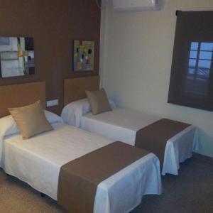 Hotel Pictures: H. Ciudad de Lepe, Lepe