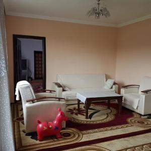 Hotelbilleder: Prekrasny Dom Laly, Qusar