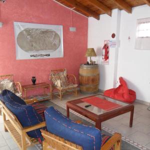 Φωτογραφίες: Hostel Portal de Sueños, Neuquén