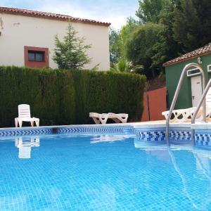 Hotel Pictures: Mirador del Condado, Castellar de Santisteban