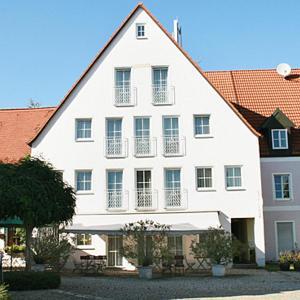 Hotelbilleder: Hotel Posthalter, Reichertshofen