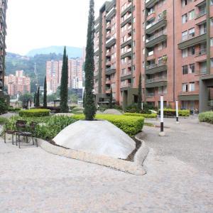 Hotel Pictures: Apartamento 1403 Medellin del Rio, El Poblado
