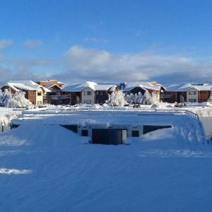 Photos de l'hôtel: Mirador Del Lago - Apart & Lake beach, Dina Huapi