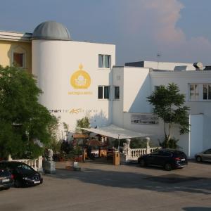 Fotografie hotelů: Hotel Freizeittempel, Wiener Neustadt