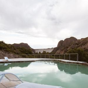 Fotos de l'hotel: Bosque Divino Cabañas & Suites, Valle Grande