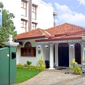 Hotellikuvia: Summer Wave Guest House, Negombo