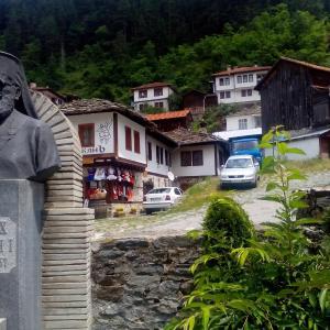 Hotellikuvia: Guesthouse Kali - Shiroka Lŭka, Shiroka Lŭka