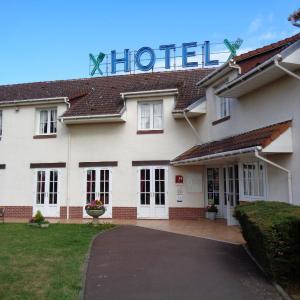 Hotel Pictures: La Belle Étoile, Saint-Nicolas