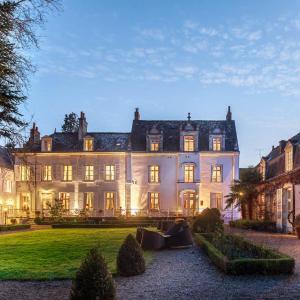 Hotel Pictures: Le Clos d'Amboise, Amboise