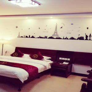 Hotel Pictures: Xiangliqin Boutique Inn, Huangshan Scenic Area