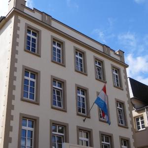 Hotellbilder: Le Petit Poete, Echternach