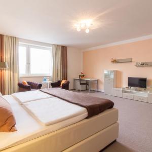 Hotel Pictures: Marina Niederhavel, Altstadt
