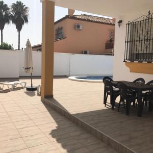 Hotel Pictures: Aljarafe Casaleón, Villanueva del Ariscal