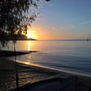 Foto Hotel: Magnetic Island Bed and Breakfast, Horseshoe Bay