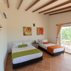 Hotel Pictures: Experiencia Viva Hotel Campestre, La Mesa Norte