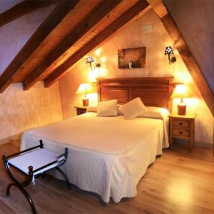 Hotel Pictures: La Charca Hoces del Duraton, Sebúlcor